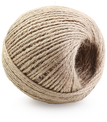 Ball of wool
